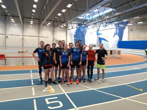 Innkalling til årsmøte i Namdal løpeklubb