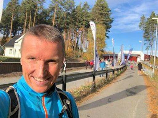 Asics Sentrumsløpet- Klasseseier til Tom Roger Vege-Tangen!
