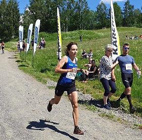Trondheim maraton 2021!