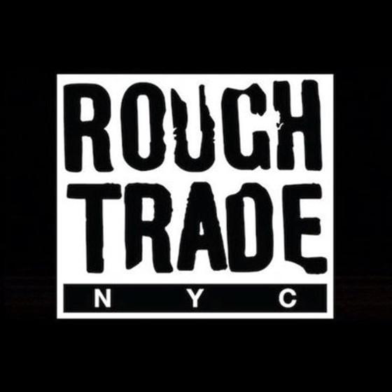 Rough Trade Book Talk