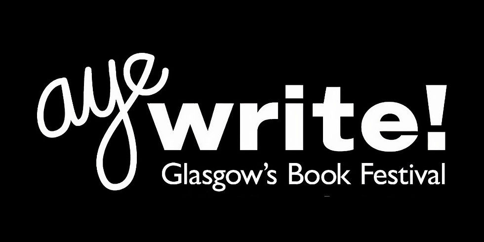 Glasgow Aye Write Festival