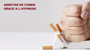 L HYPNOSE PEUT ELLE M'AIDER A ARRETER DE FUMER ?