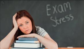 STRESS DES EXAMENS ET HYPNOSE !