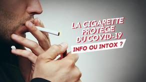 L'industrie du tabac fait tout pour réhabiliter la nicotine !