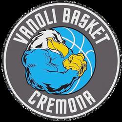 Logo Vanoli Basket Cremona