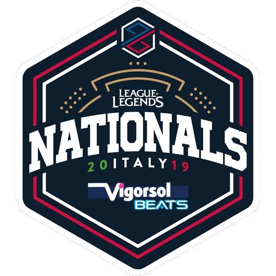 Logo PG Nationals