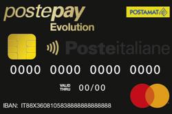 Poste Pay Mastercard