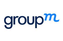 Logo GroupM