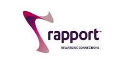 Logo Rapport - Rewarding Connections