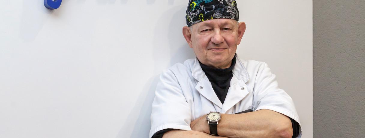 Геннадій Каліка