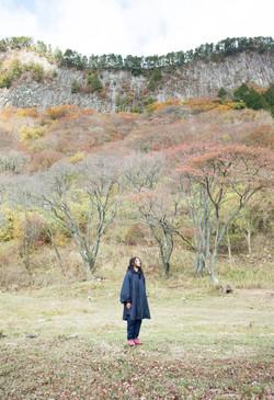 関西雑誌カジカジ連載プロデュース「Contemporary」