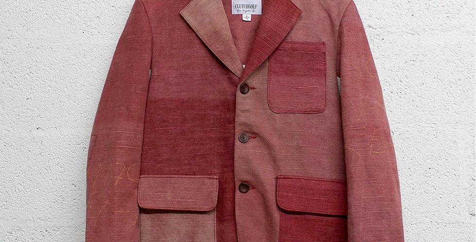 Reused Jacket L <Sleep Sun>