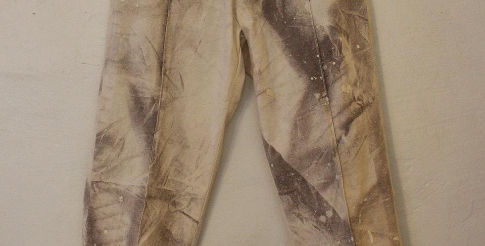 Vintage pained pants