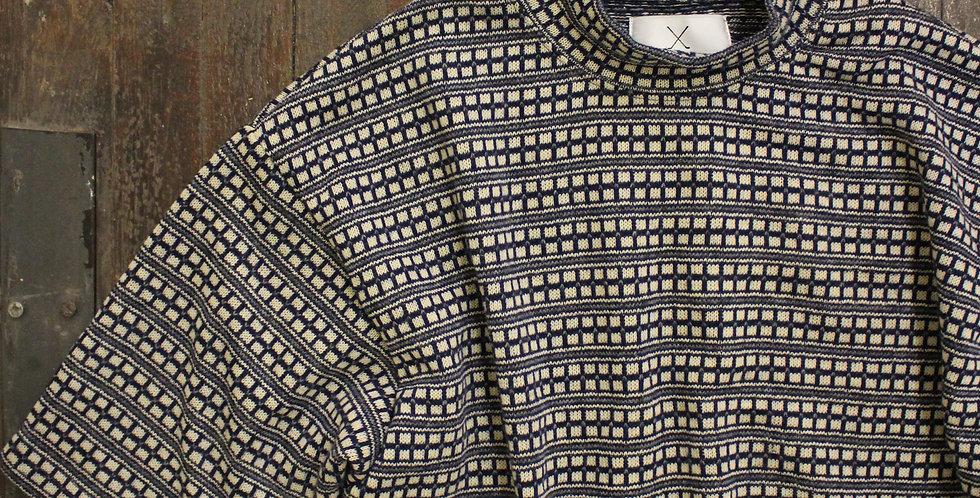 Vintage Wool Mock TEE