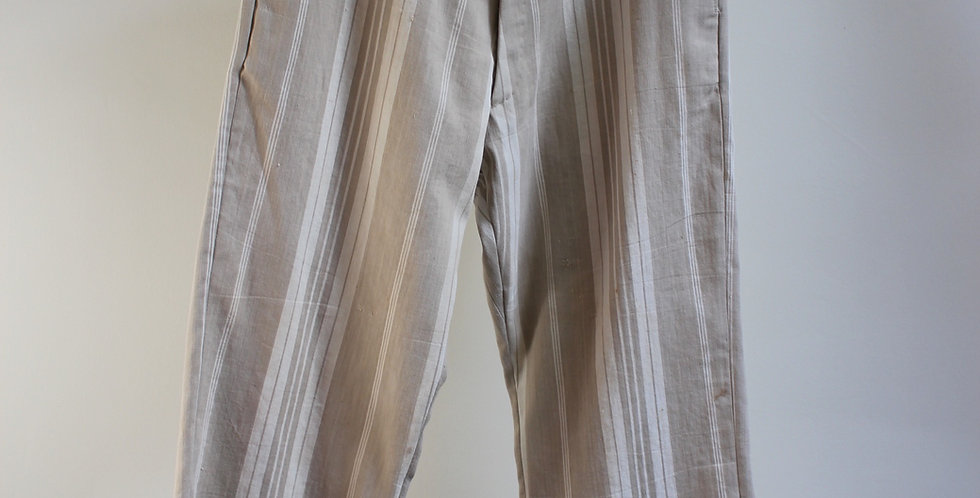 20s french trousers MEDIUM
