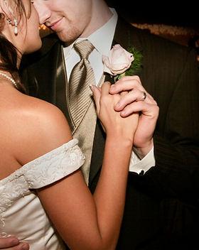 Sposato Coppia Danza