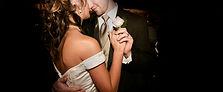 Couple marié Dancing