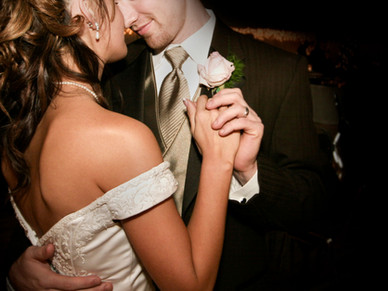 Choosing Your First Dance Song