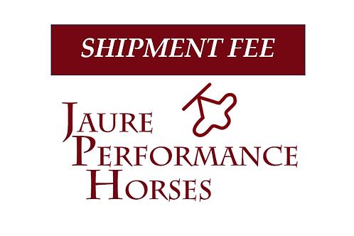 Shipment Fee - Stallion Service