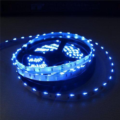 Edge LED Strip, 335 SMD, 5M, 300LED, Blue, Waterproof