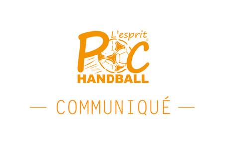 Communiqué COVID_19