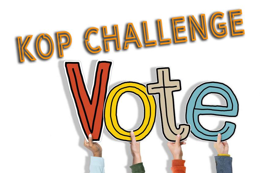 Cliquez pour voter
