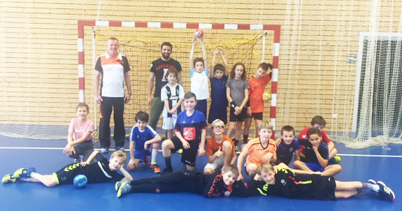 stage de handball -11 plobsheim