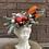 Thumbnail: Композиция «Дама в шляпке»