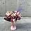 Thumbnail: Интерьерная композиция «Клубника со сливками»