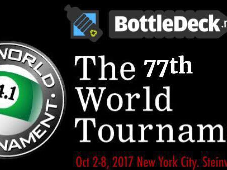 VOTE: Nominees for the 7th Straight Pool Hall of Fame at the BottleDeck.net 77th World 14.1