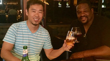 Riddick Bowe Joins the WSA World Sports Alumni