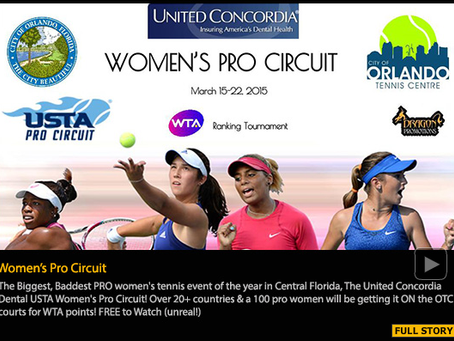 Women's Pro Circuit