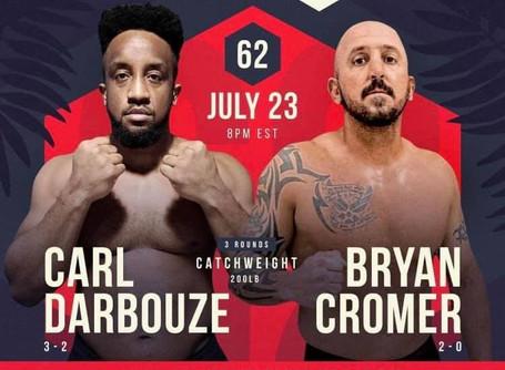 WSA's Beast Debuts UFC MMA Fight