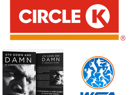 Circle K Partners with WSA Publishing: 4th Down and Damn