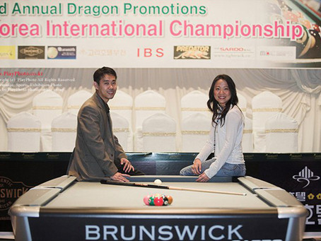 Dragon Promotions 10 Year Anniversary