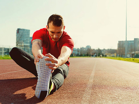 5 Tips to Prevent Sports Injuries this Summer