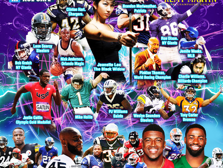 THE CELEBRITIES  PRO BOWL PARTY IV presented by SaveOnYourHomes.com