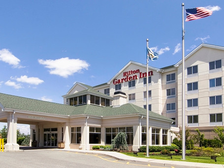 Hilton Garden Inn is the Official Hotel of the 78th World 14.1