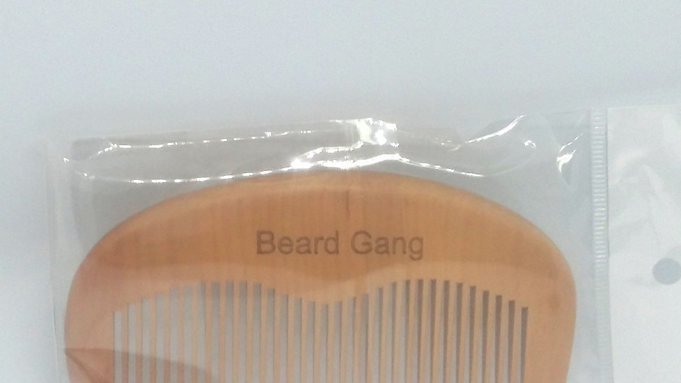 Beard  Gang Comb