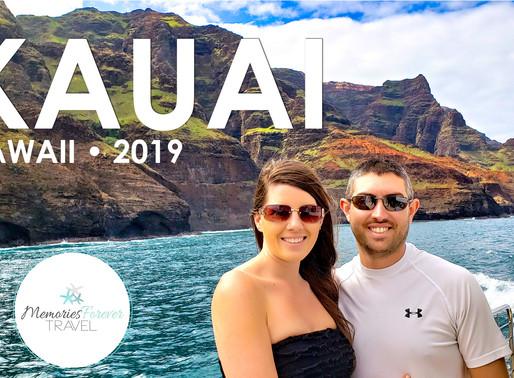 Kauai, Hawaii | Travel Vlog