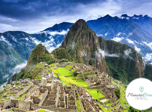Travel with us to Peru! SOLD OUT!