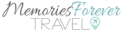 Memories Forever Travel Logo