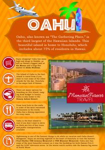 Oahu Guide Hawaii