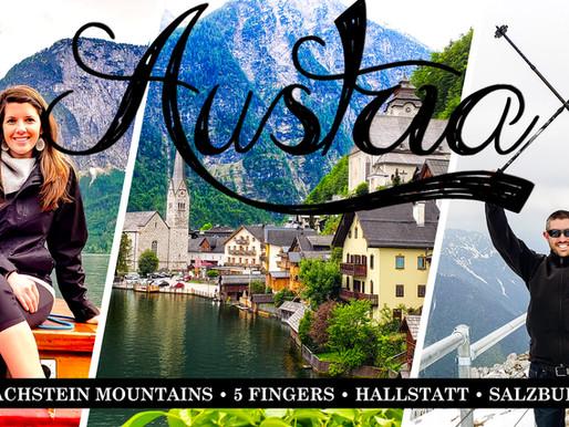 Austria | Travel Vlog