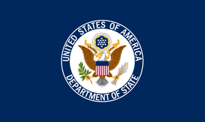 USA Department of State Symbol