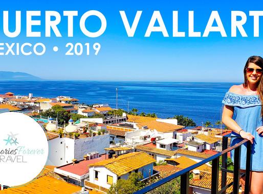 Puerto Vallarta, Mexico | Travel Vlog