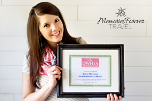 Jeanie Michaels, member of DWHSA
