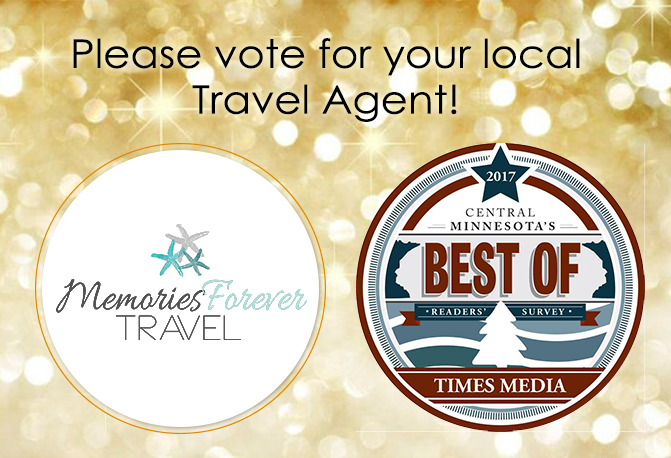 Best of Minnesota Nomination