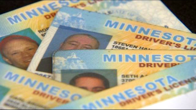 Minnesota Real Id Extension