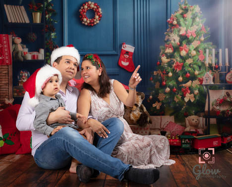 Adelaide Family Photography Christmas Mo